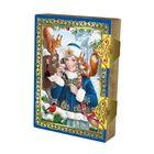 """Подарочная коробка """"Сказки Снегурочки"""" книга малая, сборная, 21,5 х 30,2 х 6,2 см"""