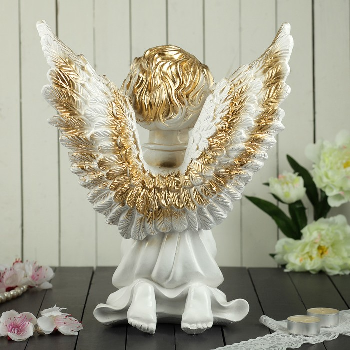 моём фото ангелочка с крыльями туристы часто