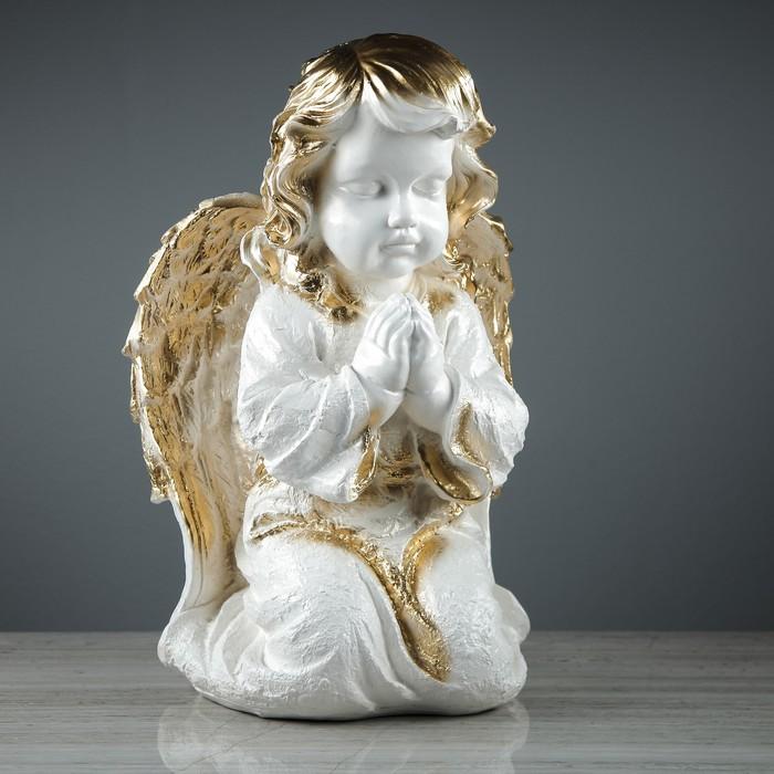 "Статуэтка ""Ангел"" 45 см - фото 797662623"