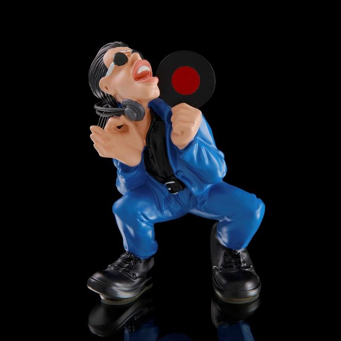 Статуэтка DJ