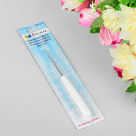 Шило швейное, с пластиковой ручкой, d=2,5мм Ош