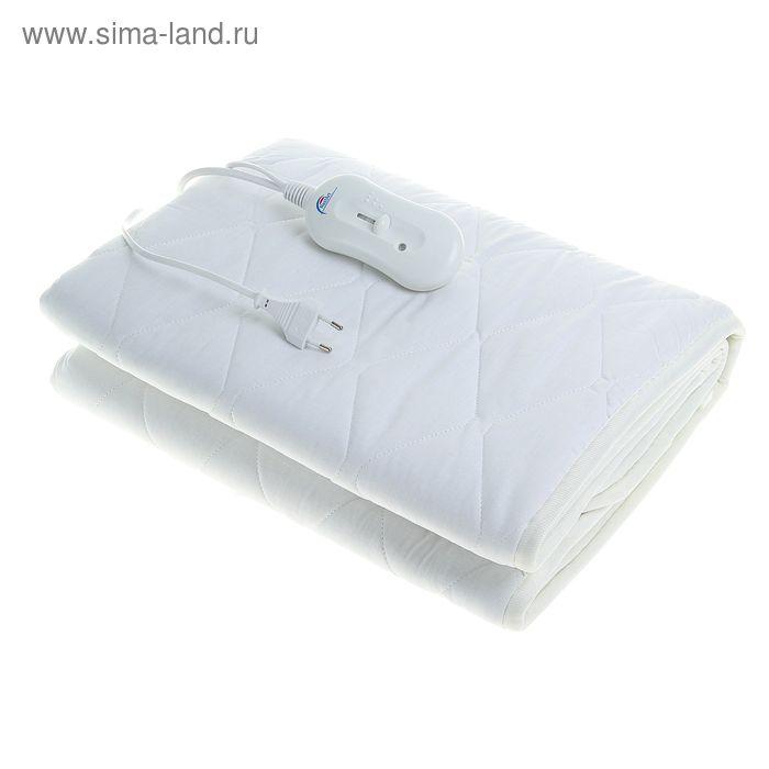 Электропростынь Hot Touch Cotton, хлопок, 150х80 см