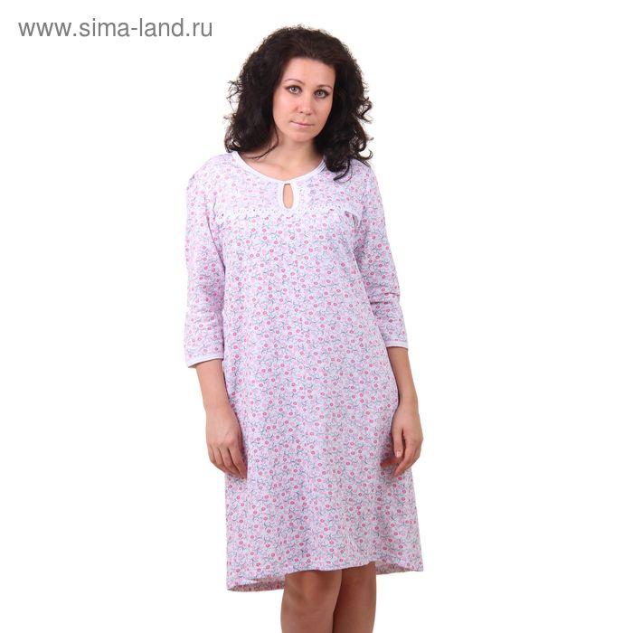 Сорочка женская 44 МИКС, р-р 44