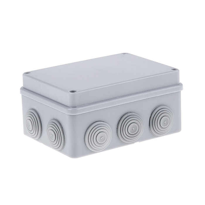 Коробка распаячная 150х110х70