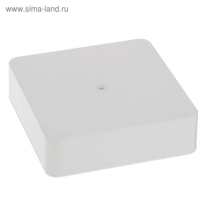Коробка разветвительная для открытой установки 100х100х25