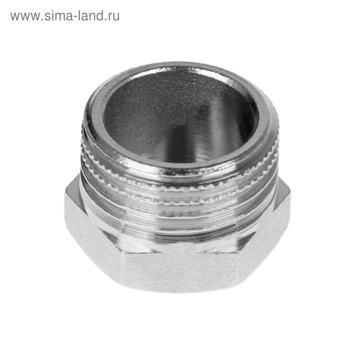 "Заглушка General Fittings, 1/2"", пробка"