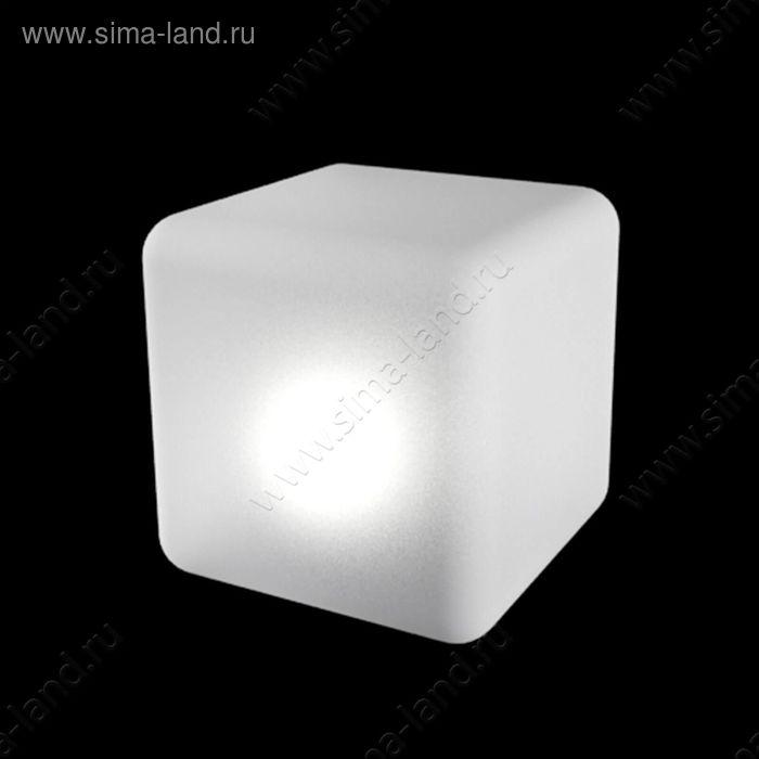 Куб световой 400мм, LED 16 цветов