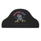 """Пиратская шляпа """"Отважный пират"""", EVA, р-р 52-54"""
