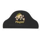 """Пиратская шляпа """"Пират"""", EVA, р-р 52-54"""