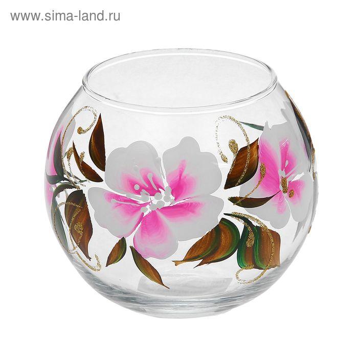 """Ваза Flora """"Яблоневый цвет"""""""