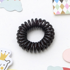 Scrunchie Slinky, black