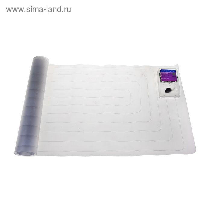 Электронный коврик-барьер 122 х 50 см