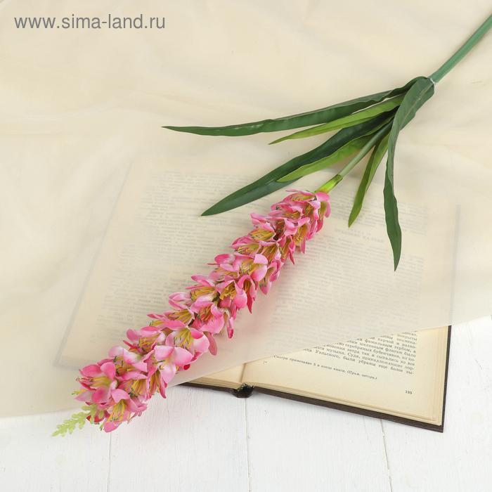 """Цветы искусственные """"Розовый горицвет"""""""