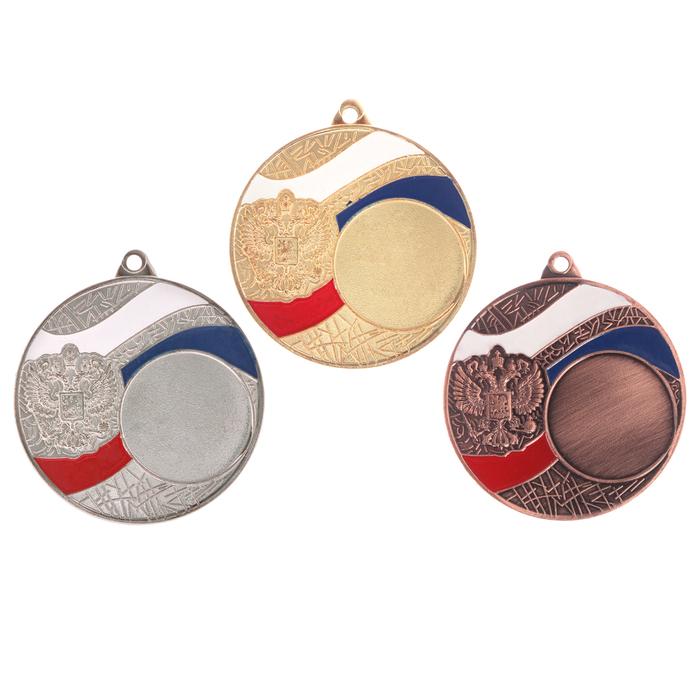 Медаль под нанесение 022