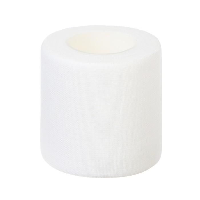 Лейкопластырь на тканевой основе катушка в индивидуальной упаковке 5х500 см