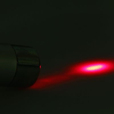 Ручка-лазер «Ученье-свет», с фонариком, в коробке