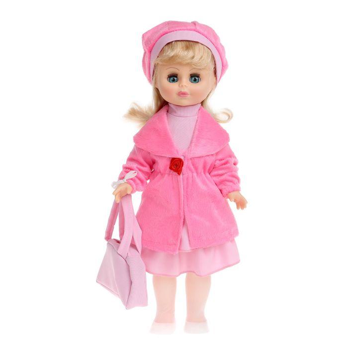 """Кукла """"Оля 1"""" со звуковым устройством, МИКС"""