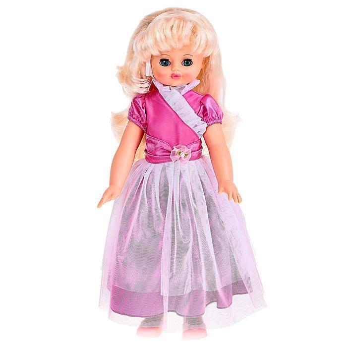 Кукла «Алиса 17» со звуковым устройством и механизмом движения