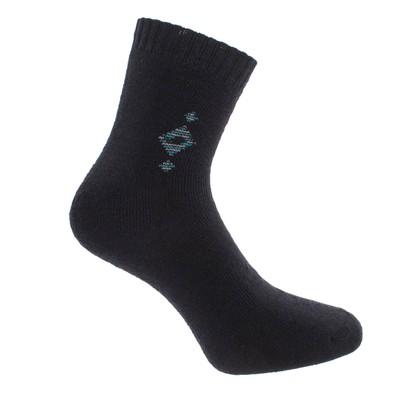 Носки мужские махровые 616м цвет МИКС, р-р 27-29 (р-р обуви 42-45)