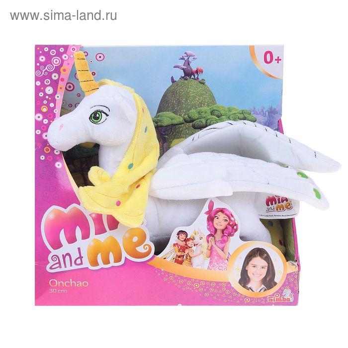 Мягкая игрушка «Единорог Onchao»