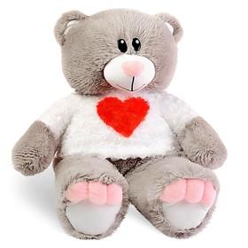 Мягкая игрушка «Медвежонок Афоня»