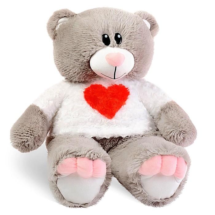 "Мягкая игрушка ""Медвежонок Афоня"""