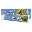 """Зубная паста Blend-a-med """"Био фтор: кора дуба"""", 100 мл"""