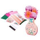 Набор для создания вазы-магнита «Любимая мамочка»
