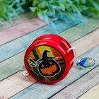 Yo-yo Halloween light, MIX color