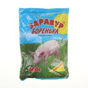 Премикс 'Боренька' 600 гр Ош