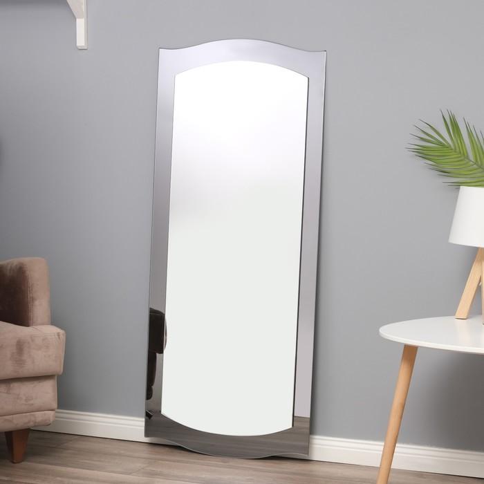 Зеркало «Орфей», настенное, 53,5х123 см - фото 1612646