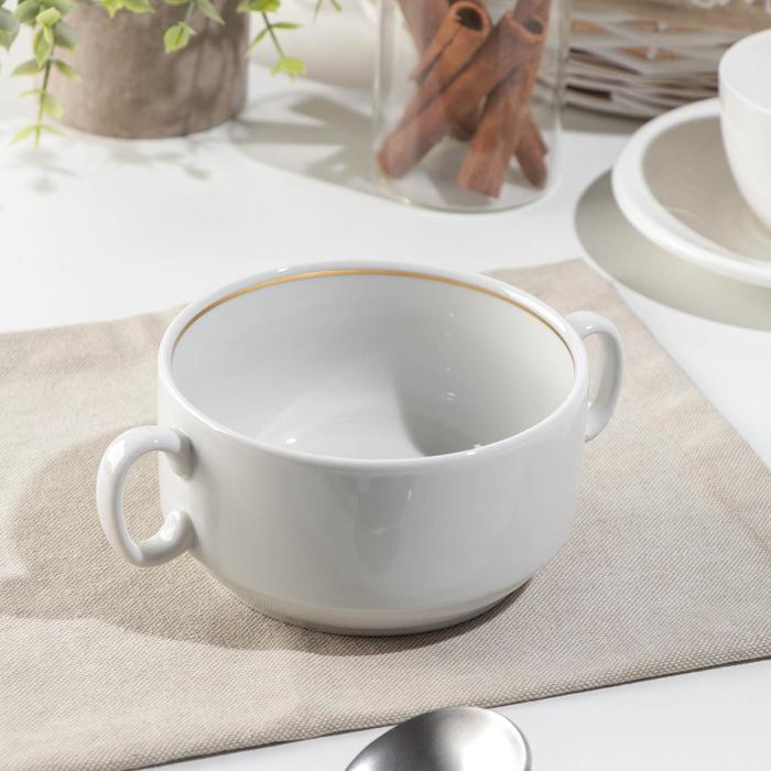 Чашка для бульона 470 мл