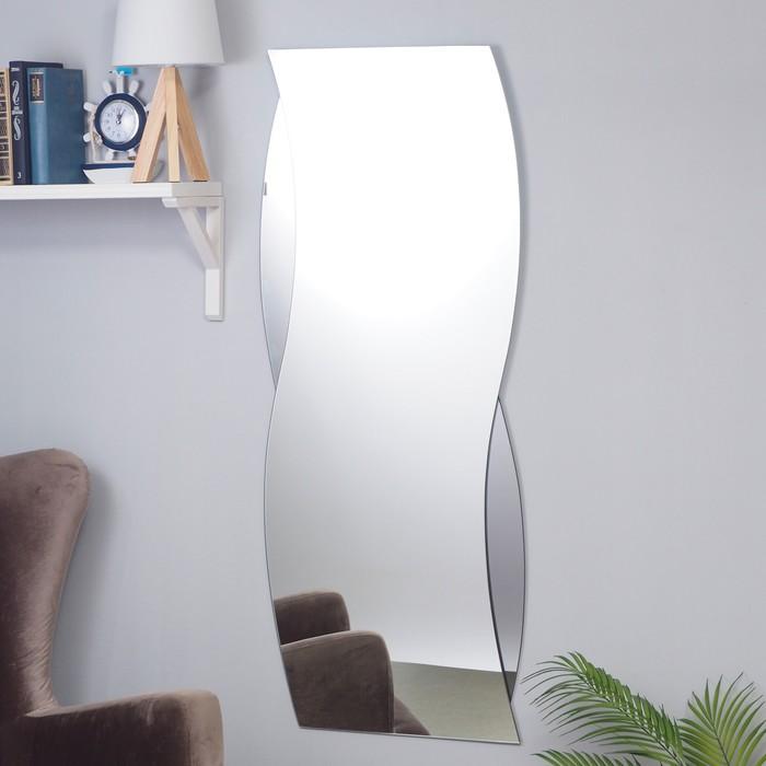 Зеркало «Шанель», настенное, 53×127 cм