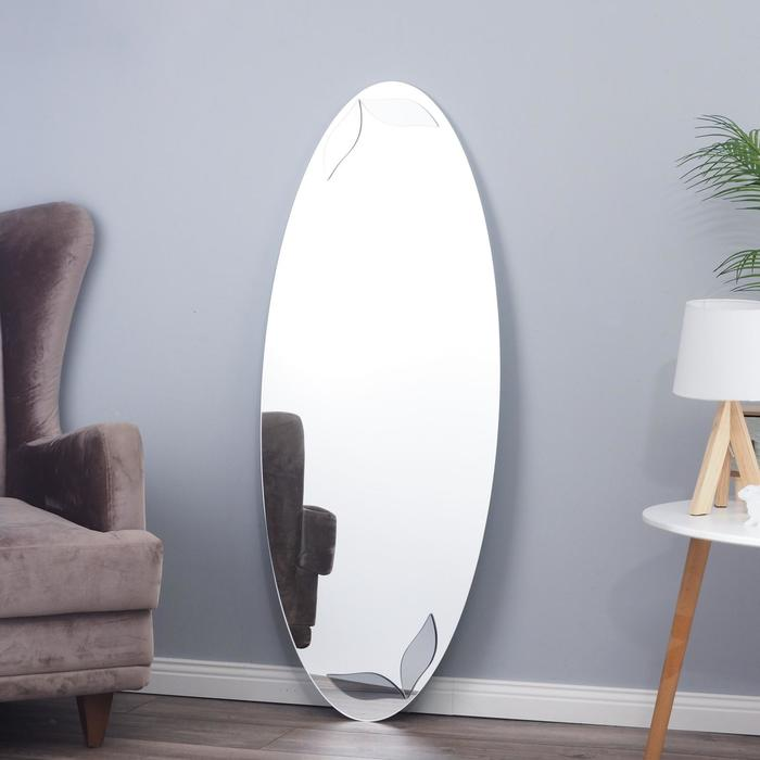 Зеркало «Одиссея», настенное, 54х127 см