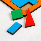«Сложи квадрат» Б.П.Никитин, 1 уровень (макси), МИКС - фото 1029944