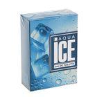 Туалетная вода мужская Ice Aqua, 100 мл