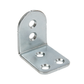 Area furniture, 32x32x25x2 mm, zinc, pack of 300 pieces.