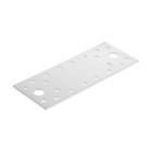 Пластина крепёжная, 140 х 55 х 2 мм, ГОЦ