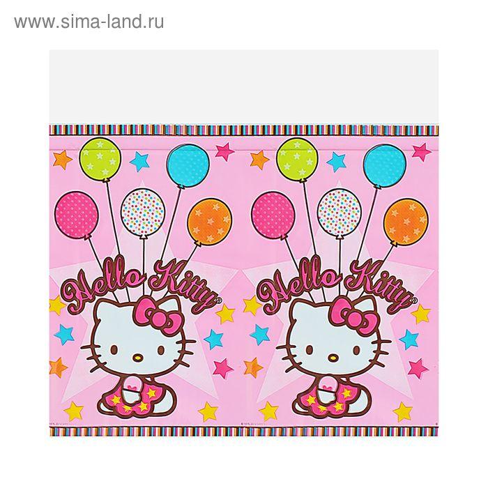 """Скатерть """"Hello Kitty"""""""
