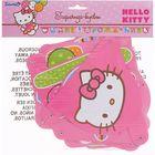 "Гирлянда-буквы ""С Днём Рождения. Hello Kitty"", 220 см"