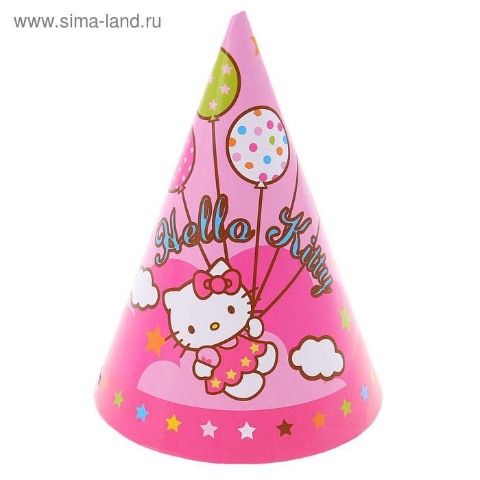 Колпак Hello Kitty, набор 8 шт.