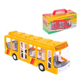 Игрушка «Автобус»