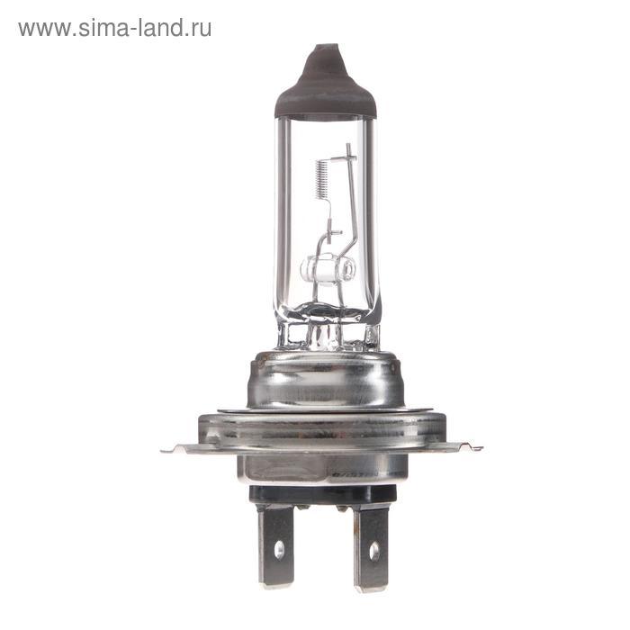 Лампа автомобильная Philips Vision Premium, H7, 12 В, 55 Вт