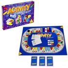Настольная игра «Activity для детей»