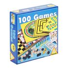 Настольная игра «100 игр»