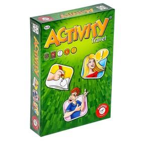 Настольная игра Activity компактная версия Ош