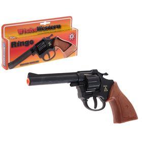 Пистолет игрушечный Ringo 8-зарядные Gun в Донецке