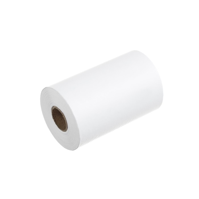 Чековая лента термо 57 мм, 18 м, 57 х 12 х 18, диаметр ролика 33-36 мм - фото 3170975
