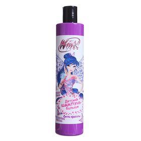 Шампунь-бальзам для волос Winx 'Сила красоты', 340 мл Ош