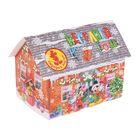 """Коробка подарочная """"Веселого Нового года!"""": Микки Маус и друзья, 16 х 11 х 13 см"""
